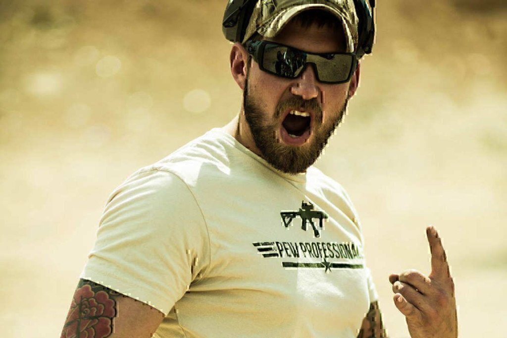 mat best from black rifle coffee company
