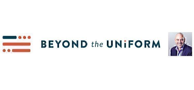 beyond the uniform with gi jobs