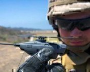 drone pilot in the military