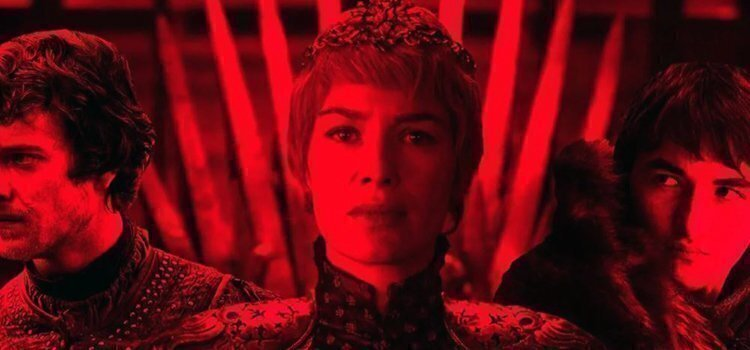 game of thrones image from the show