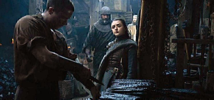 game of thrones aria tyrian