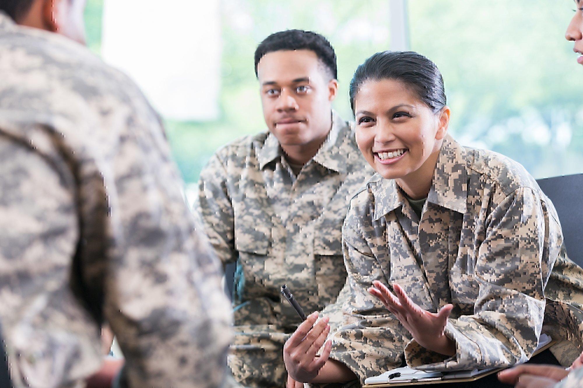 Allied Universal | Jobs for Veterans | G I  Jobs