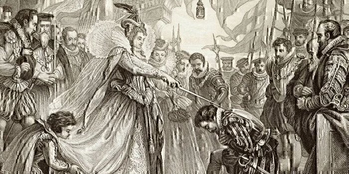 knight-country-knighting