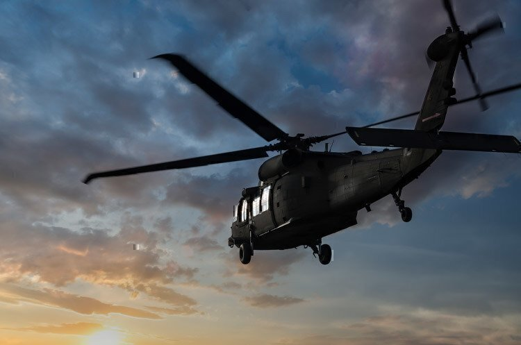 helicopter-flying-sky
