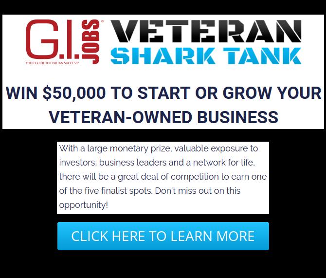 Veteran Shark Tank