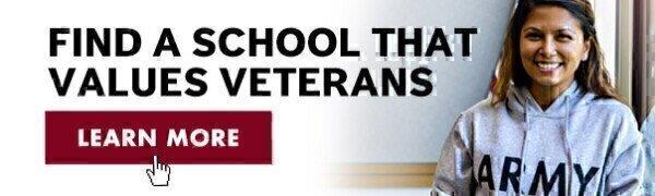 schools for veterans