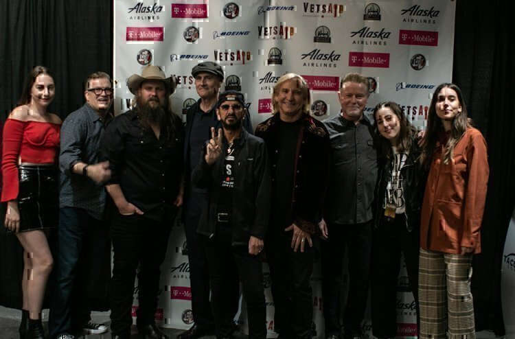 vetsaid-2018-performers
