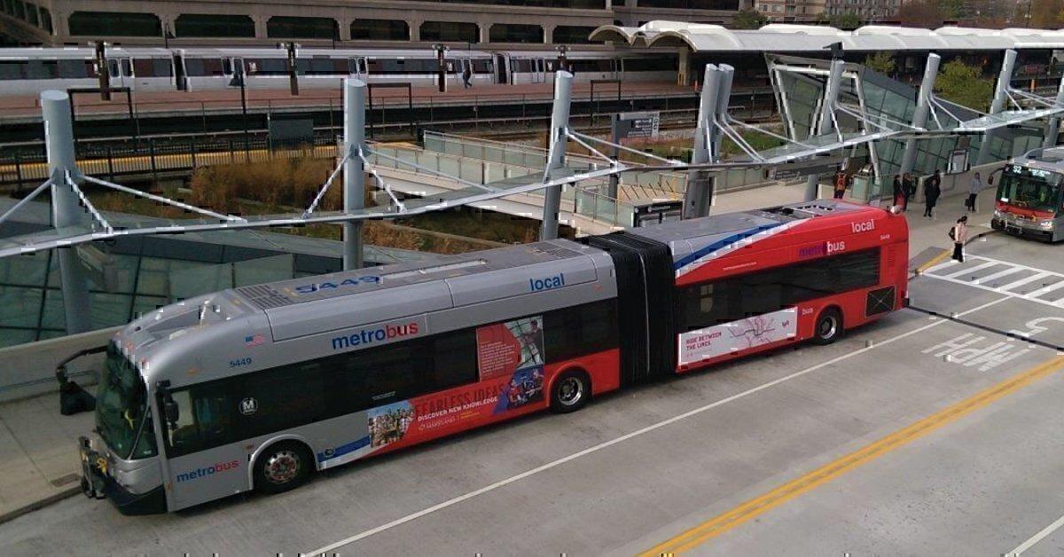 Washington Metropolitan Area Transit Authority Jobs For