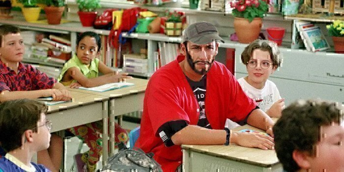 veteran-sitting-in-classroom-full-of-kids