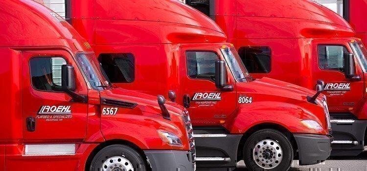 roehl-trucks