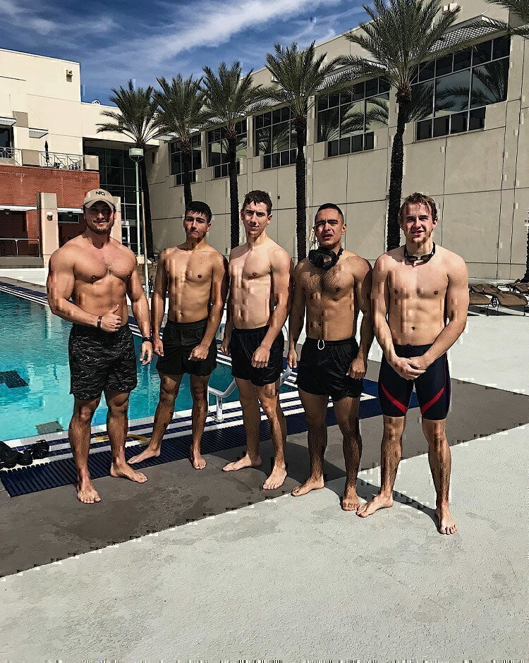 barrett-mcculloch-by-pool-with-service-members