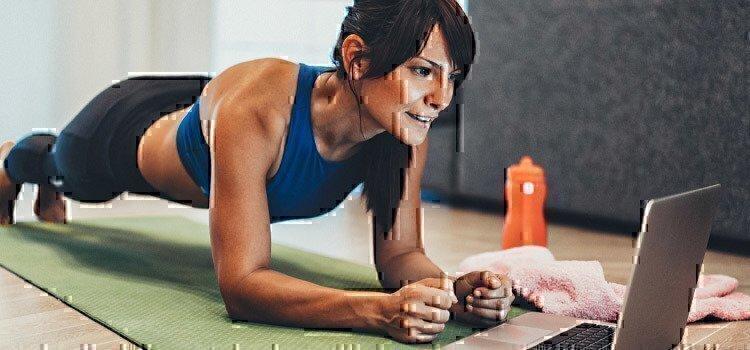 woman-holding-a-plank