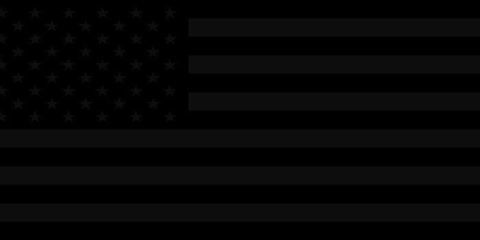 blacked-out-american-flag