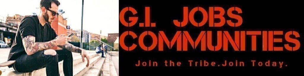 G.I. Jobs Communities