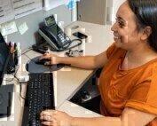 va-telehealth-worker