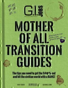 Military Transition Guide