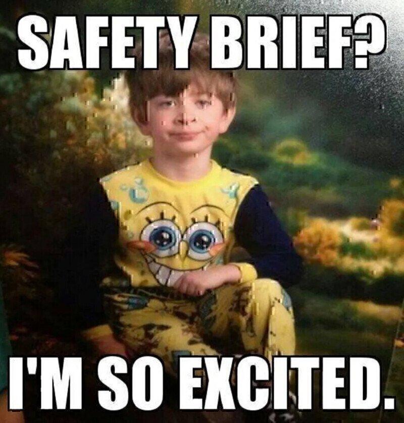 safety-brief