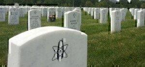 The 66 religious symbols the VA will put on tombstones