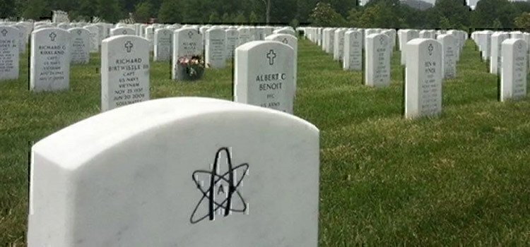 The 66 religious symbols the VA will put on tombstones