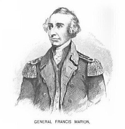 francis-marion