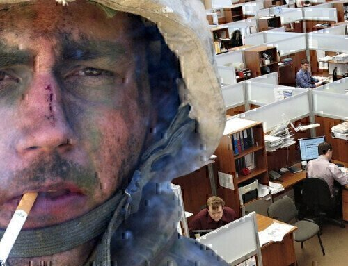 7 Military Things That Somehow Get You Fired in the Civilian World
