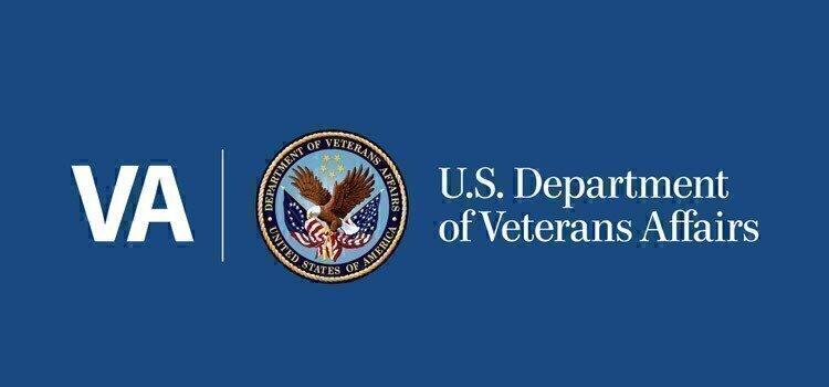 U.S. Department of Veterans Affairs VA Logo